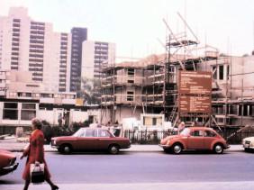 Bau-Gemeindezentrum