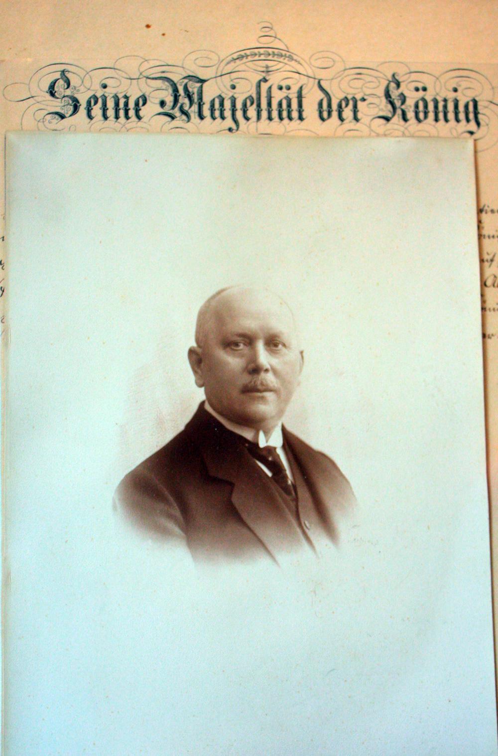 Günter Wagler, Berlins Posamentierermeister