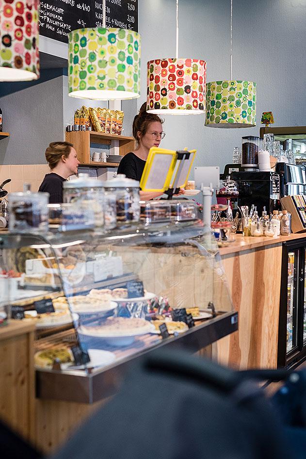 Café Grünschnabel @ Dieter Düvelmeyer